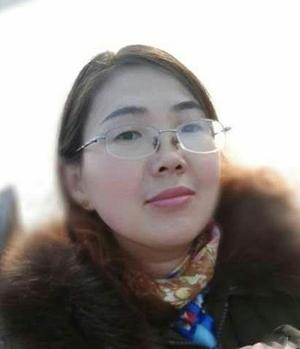 金科伟业王梅老师