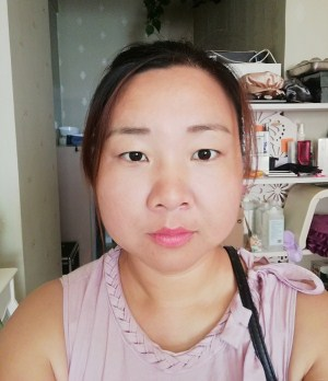尚赫李燕芳