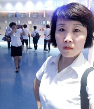 康婷李老师