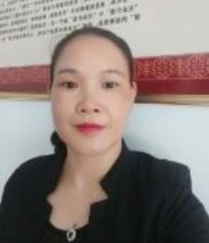 广东佛山权健直销人卢彩能