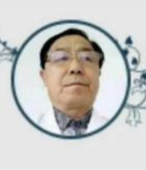 江苏连云港完美直销人健康导师潘全为