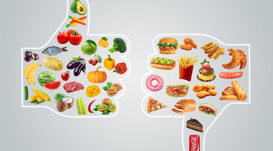 """饮食健康的""""三要""""""""三不要"""",你一定要知道!第2张"""