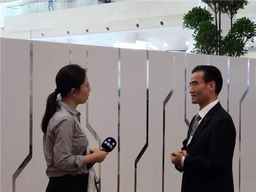 达沃斯:倾听和治友德韩金明董事长的声音