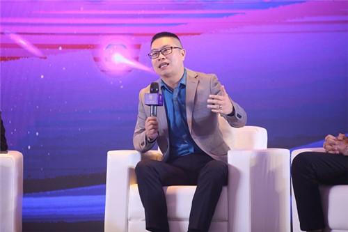 安徽康美来执行总裁赵巍程:用佛陀智慧参悟企业生存之道