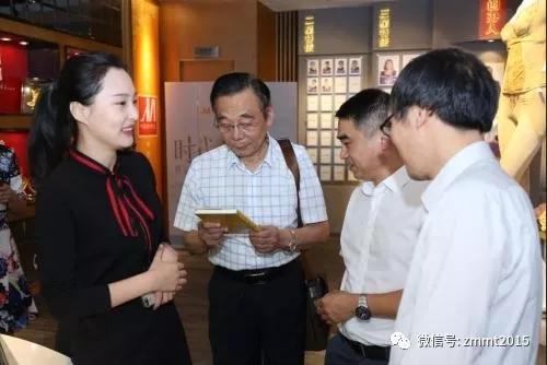 政协委员走进中脉美丽探讨让世界体验中国美