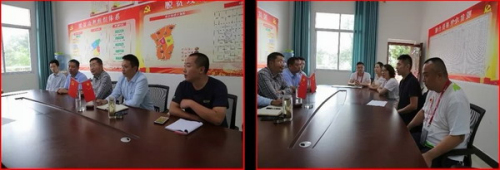 中脉积极参与四川工商局精准扶贫公益活动