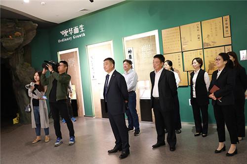 安惠董事长陈惠接受南通主流媒体联合采访