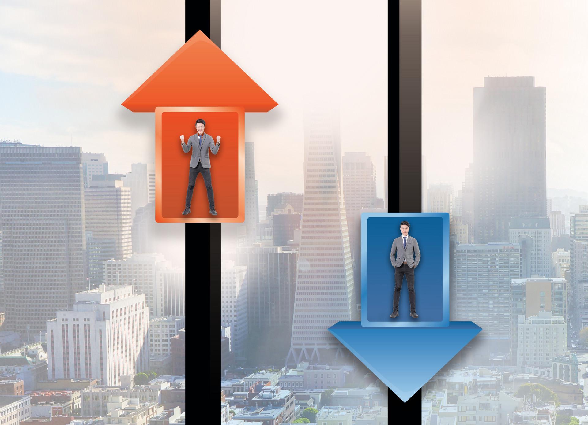 网络直销和传统直销的区别