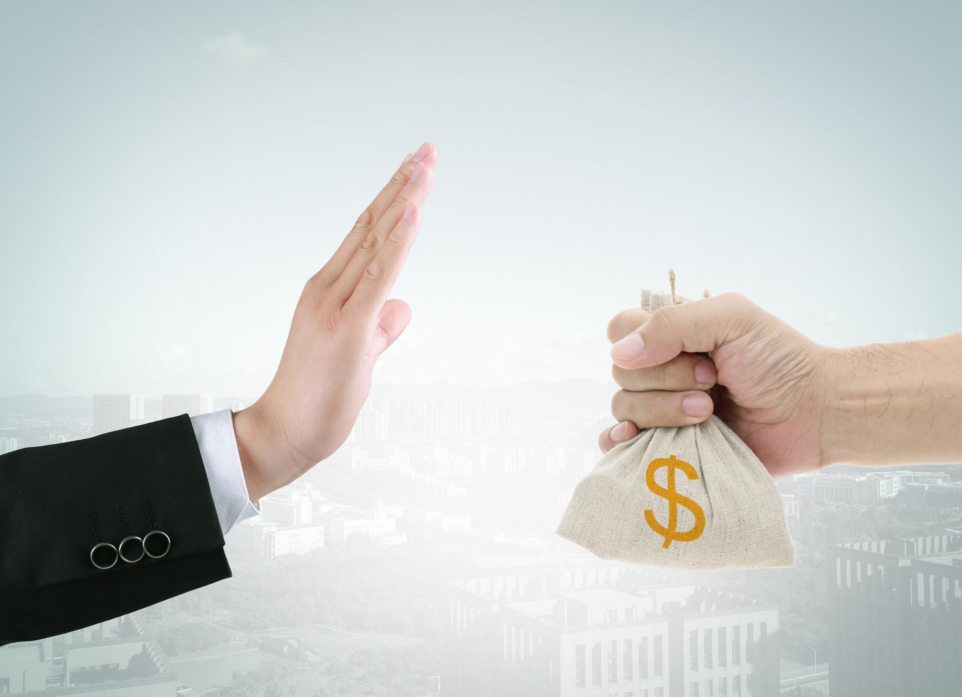 做直销,被客户拒绝怎么办?