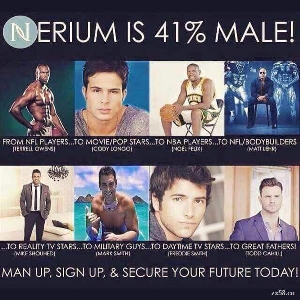 Nerium直销团队-深圳Nerium直销