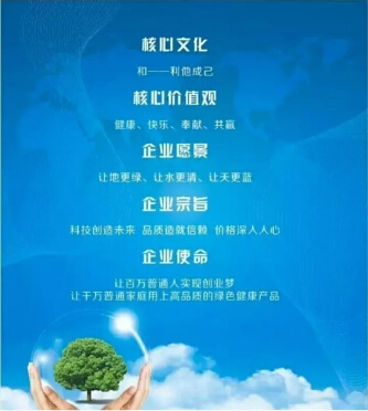 深圳绿叶直销