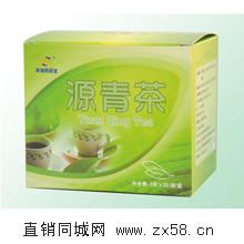 金木直销团队-金木产品·源青茶