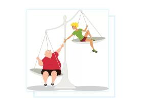 提高基础代谢就能躺瘦?代谢没那么简单!