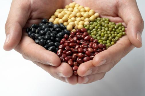 百病克星——黑豆