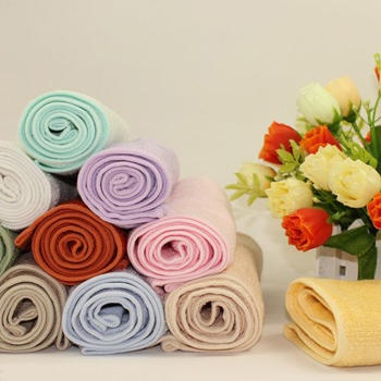 木纤维运动澡巾