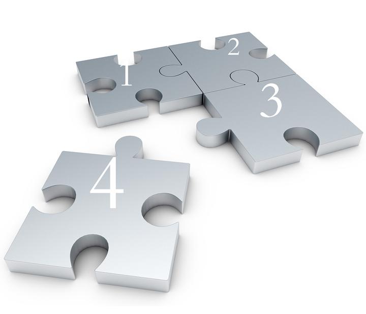直销商成长的四个阶段