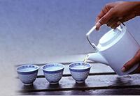 黑茶的九道功效