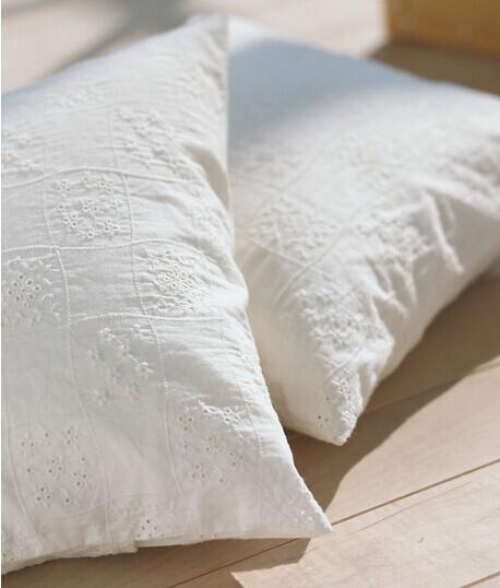 盘点各种枕头的清洗方法