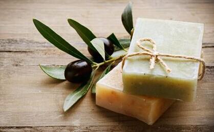 肥皂有多脏?小心肥皂上的细菌