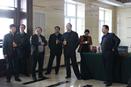哈尔滨副市长刘奇莅临延寿县对沙棘深加工项目发展情况进行调研