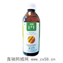 金芦荟250ml超级口服液