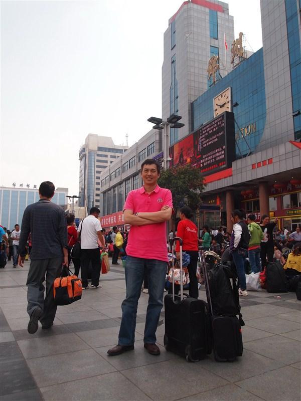 开发郑州市场