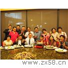 台湾团队聚餐