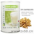 高营养蛋白粉
