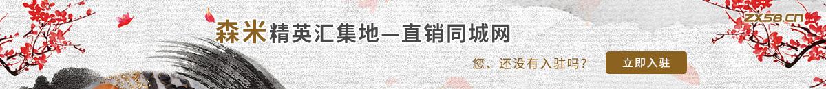 中国最大最专业的森米网络平台