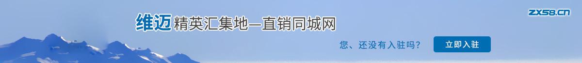 中国最大最专业的维迈网络平台