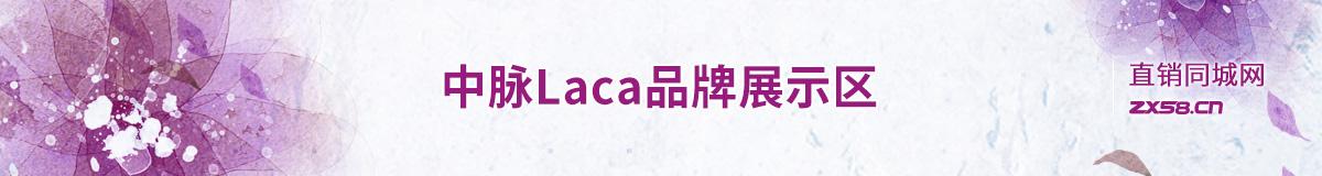 中脉Laca网络平台