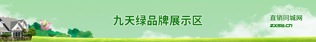 九天绿网络平台