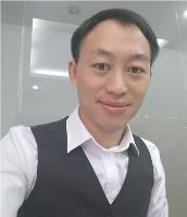广东广州美乐家直销人李老师