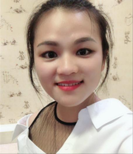 金木陈丽雯