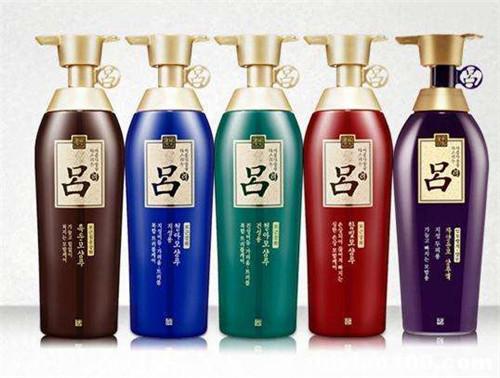 """爱茉莉洗护品牌""""吕""""在华销售年均增长358%"""