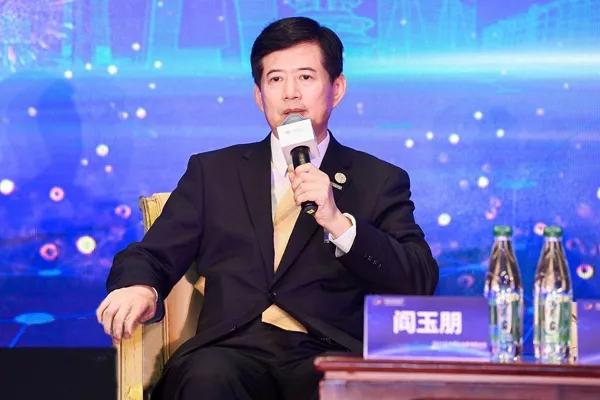 阎玉朋:全产业链的发展模式成就天狮在全球化进程能立于不败之地