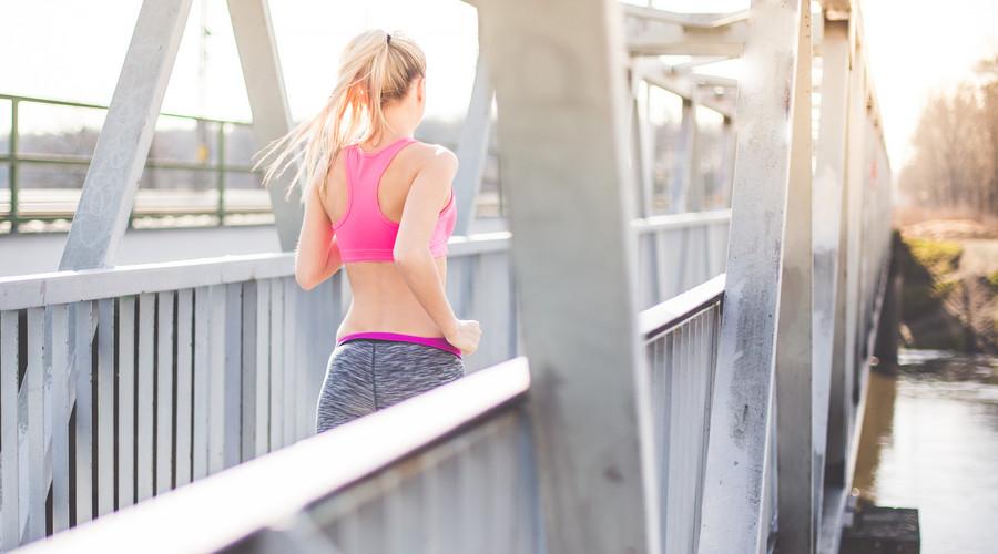 跑步有益于美容吗?