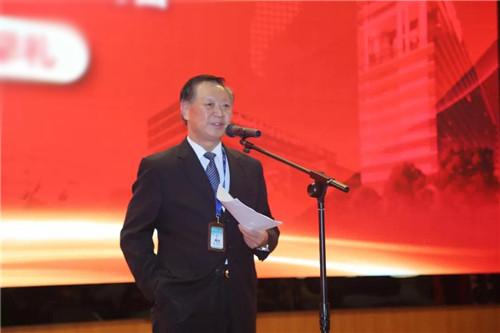 隆力奇徐之伟:全面加强安全管理保障企业安全生产