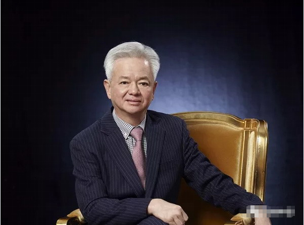 """完美古润金:以""""三个不变""""的承诺为指导思想,扎根中国、稳健发展"""