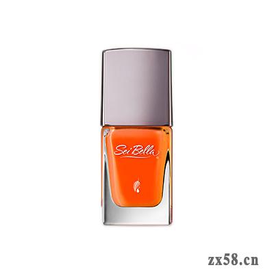美乐家水贝娜指甲油-快乐甜橙