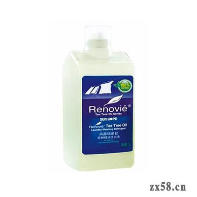 尚赫瑞诺丝茶树精油洗衣液