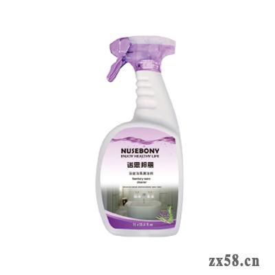 罗麦浴室洁具清洁剂