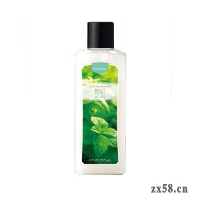 美乐家植物清香洗手液-清新薄荷