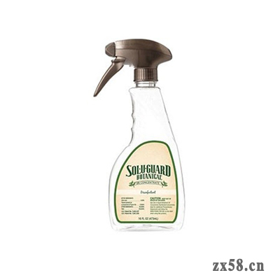 美乐家植物清香喷剂调和瓶