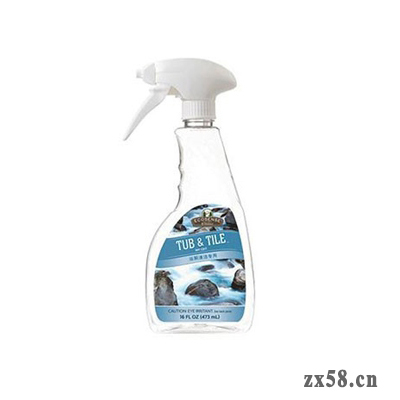 美乐家浴厕专家清洁剂调和瓶