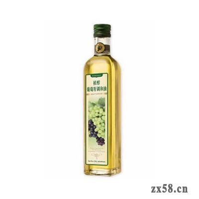 美乐家植醇葡萄籽调和油