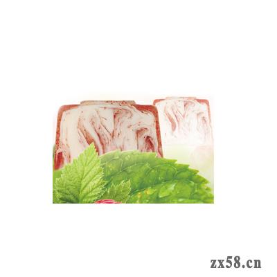 理想野莓洁肤皂
