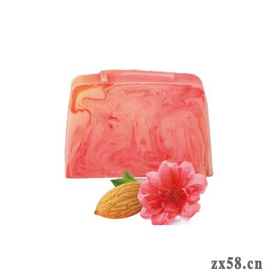 理想桃花皂