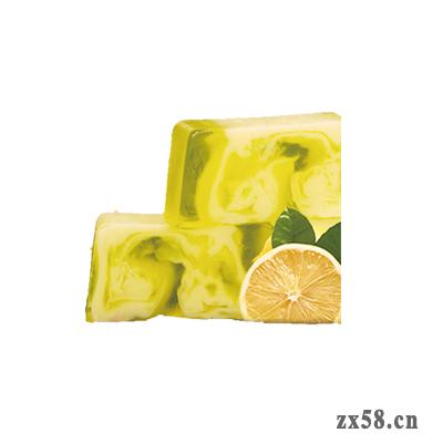理想柠檬洁肤皂