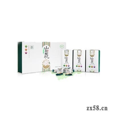 绿之韵山药枸杞固体饮料(木糖醇型)